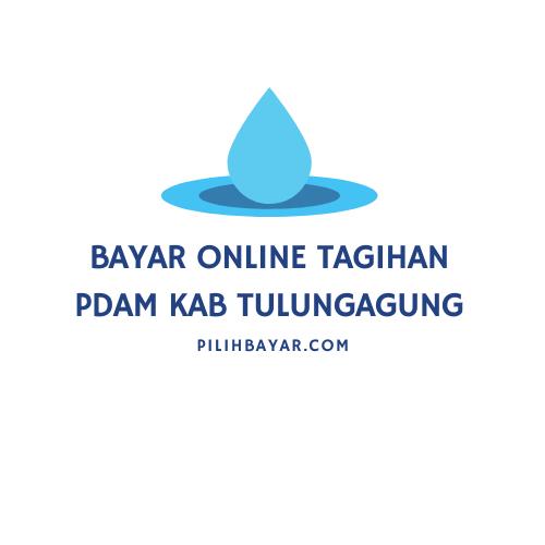 pembayaran pdam kabupaten tulungagung online live