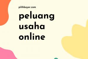 memanfaatkan bisnis online untuk bisnis offline