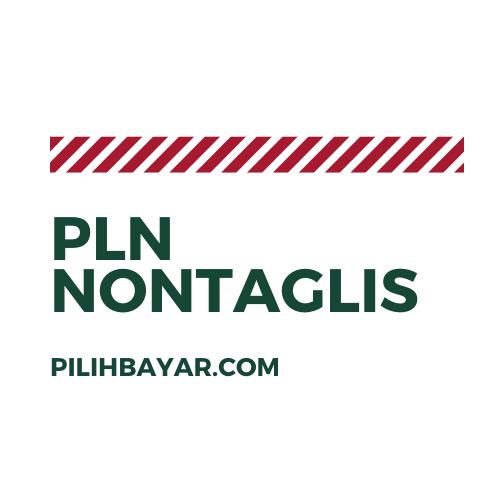 Pengertian PLN Non taglis , tagihan non listrik