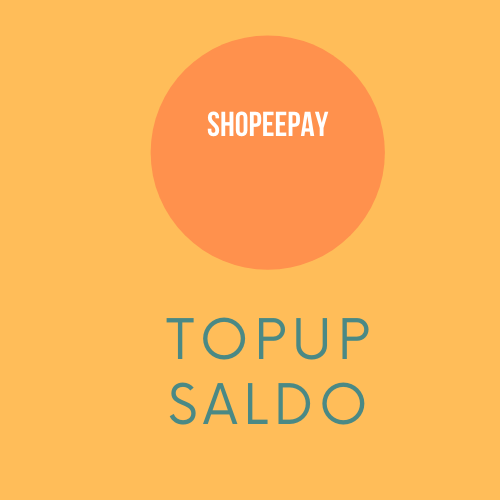 cara topup shopeepay pilihbayar untuk belanja shopee