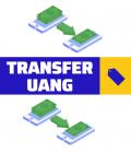 Pilihan transfer uang murah